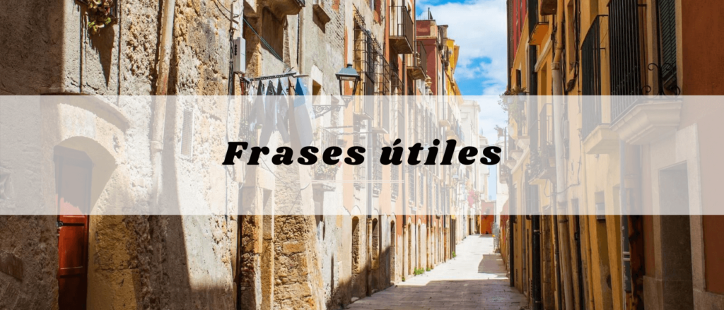 Frases uiles